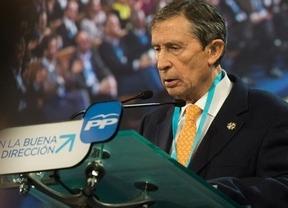 Fallece Carlos Argos, uno de los fundadores de Alianza Popular y diputado de la Asamblea de Madrid