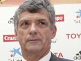 Ángel Villar: