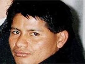 Palate, primera víctima de ETA desde mayo de 2003