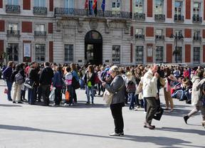 Madrid, una de las diez ciudades más caras de España para los turistas