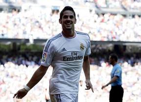 El Real Madrid no perdona la tibieza del Athletic