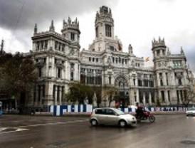 La deuda del Ayuntamiento de Madrid creció un 1,19% en 2009