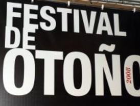 El XXV Festival de Otoño acogerá 44 espectáculos de teatro, danza, música y circo