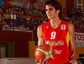 Los 'juniors' del basket buscan abrir el camino a los 'chicos de oro'