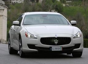 Maserati Quattroporte Diesel, bajo la sombra del Cavallino