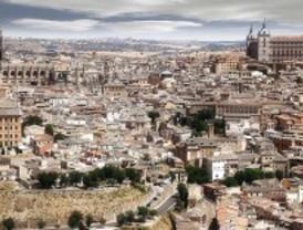 Desaparecido un madrileño de 34 años en Toledo