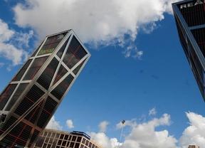 Bankia ingresará 45 millones por la venta del 38,4% de su participación