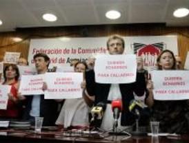 La FAPA Giner de los Ríos denuncia que la Comunidad los echa para silenciarlos