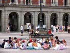Las pernoctaciones de turistas en la región aumentaron un 9'41 por ciento en 2006