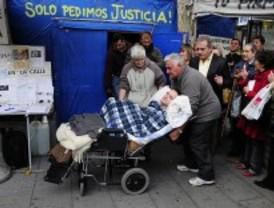Indemnización de un millón de euros para la familia de Antonio Meño