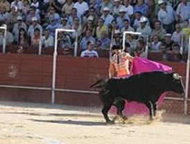 El Ayuntamiento suprime los toros en las fiestas de mayo por la crisis económica
