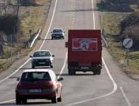 Las muertes en la carretera aumentan un 44 por ciento respecto al verano pasado