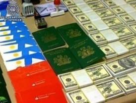 Seis detenidos por el timo de las cartas nigerianas