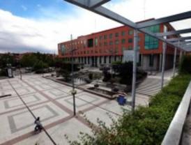 Alcobendas renueva las placas de sus calles