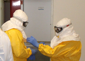 El misionero con ébola, estable dentro de su gravedad