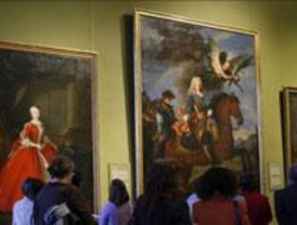 El Museo del Prado abre sus exposiciones en horario nocturno en Navidades