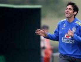 El Real Madrid ficha a Kaká por seis temporadas