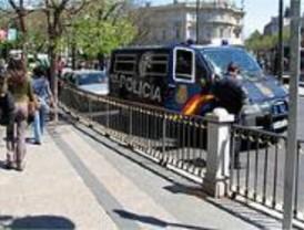 El SUP denuncia que Madrid perderá 157 policías nacionales en junio