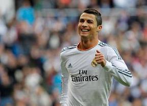 El Real Madrid asalta el liderato a costa del Granada