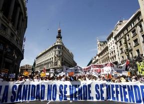 Madrid privatizará la lavandería de todos sus hospitales
