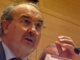 Solbes: 'El déficit del Ayuntamiento de Madrid lo deben pagar los madrileños'