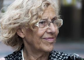 El PSOE pide un programa urgente de creación de empleo para apoyar a Carmena