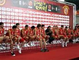 Cruz Roja sensibilizará sobre la malaria en el Eurobasket 2007