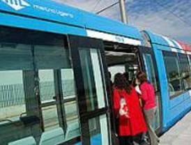 El Metro Ligero de Boadilla y Pozuelo entrará en servicio en junio