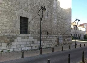 IU denuncia el enganche de una catedral de Getafe al alumbrado público