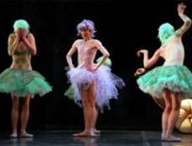 'La Bella Durmiente del bosque' llega al Teatro Madrid
