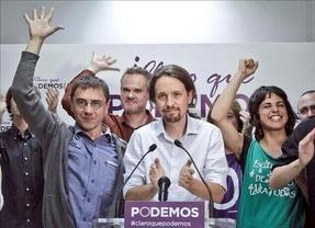 'Echar a la casta', eje de la manifestación convocada por Podemos