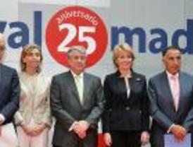 Avalmadrid, 25 años de apoyo a empresas y emprendedores