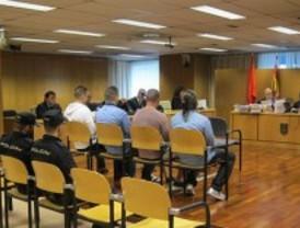 Una joven declara que el presunto asesino de La Cubierta le confesó el crimen esa noche