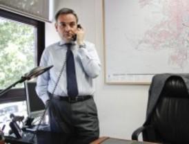 Núñez: 'Con las empresas públicas se ha hecho lo necesario en cada momento'
