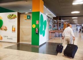 Aeropuerto de Barajas, terminal 1