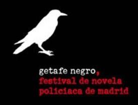 'No hay perro que viva tanto', premio de novela negra Ciudad de Getafe