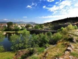 La política se mezcla con el Parque de Guadarrama