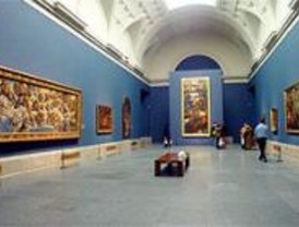 El mejor Tintoretto irrumpe en El Prado