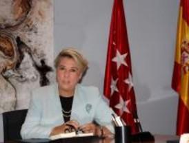 Begoña Larrainzar: 'La intención de Multilatina es colorear el distrito'
