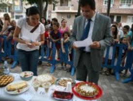 Arrancan las fiestas de Vereda de los Estudiantes en Leganés