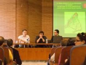 Juventudes Socialistas de Madrid celebra su I Jornada sobre Medio Ambiente