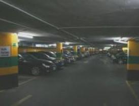 El parking de Marqués de Urquijo, uno de los mejores de España