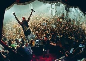 Los conciertos de Steve Aoki y David Guetta se celebrarán finalmente en Azuqueca de Henares