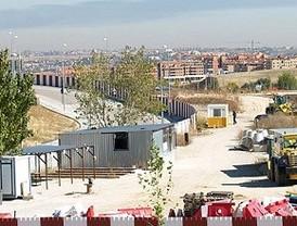 El tren a Navalcarnero vuelve a retrasarse y no estará listo al menos hasta 2013
