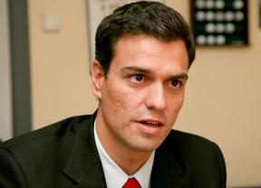 Pedro Sánchez, elegido por aclamación secretario general del PSOE