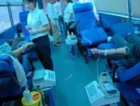 Hace falta sangre en los hospitales madrileños