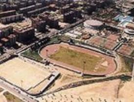 Más de 3,3 millones para mejorar la zona de verano del polideportivo de Aluche