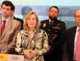 Los policías locales lucharán contra la violencia de género