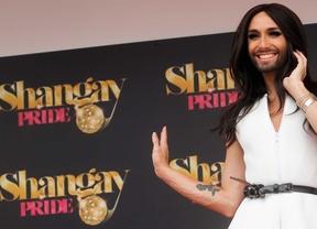 Conchita Wurst, la actuación más esperada del 'Shangay Pride 2014'