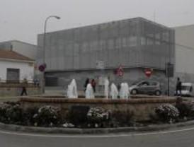 Nuevo instituto de ESO en Moraleja de Enmedio